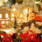 Mercatino di Natale a Roma Eur